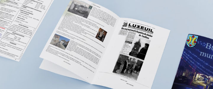 Bulletin municipal – Conflans
