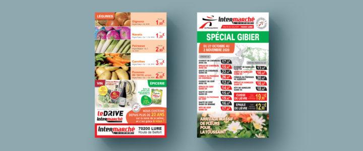 Flyer – Intermarché